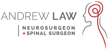 Andrew Law Neurosurgeon